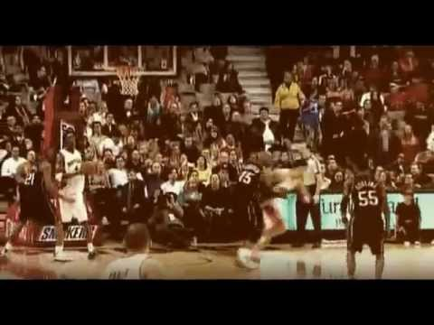 [Gidranity] Vince Carter - At His Best ['08 Raptors - Nets Edition]