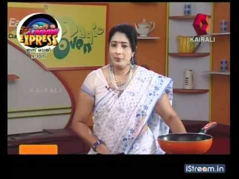 maggi magic oven cookery show lakshmi nair