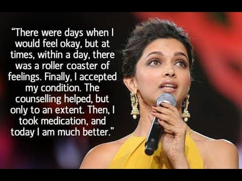 Most Inspirational Deepika Padukone Quotes 2018, Deepika ...