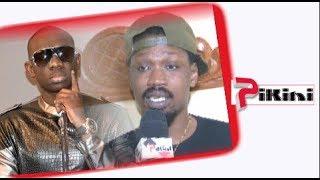 "Khaly Mbaye Dogo : ""Pape Diouf n'a pas voulu que j'intégre son groupe"""