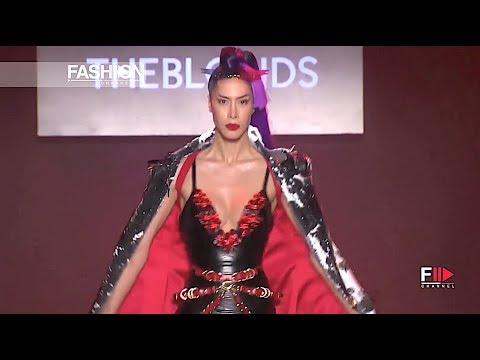 THE BLONDS Spring Summer 2019 New York - Fashion Channel