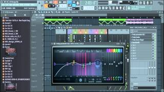 How to make UK Bhangra beat/music/song Hindi/Punjabi Tutorial Fl Studio HD