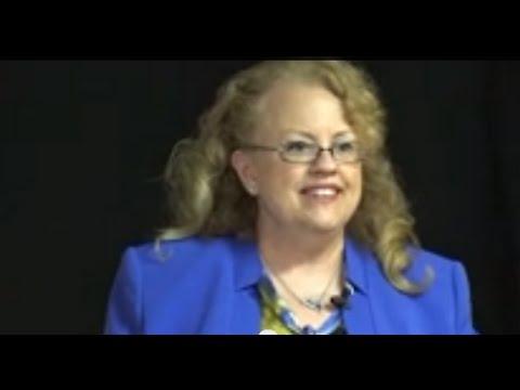 Monroe Institute's Nancy McMoneagle Launches the  2016 Professional Seminar