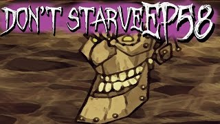 Building the Portal - Don't Starve | 58