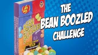 Bean Boozled Challenge from Hawkin