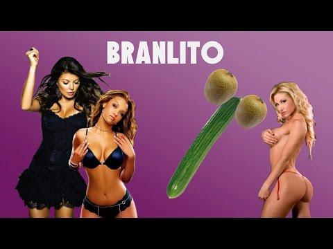 Branlito - J'TE BEZ !