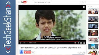 Download Lagu How To Download Subtitles/CC From YouTube