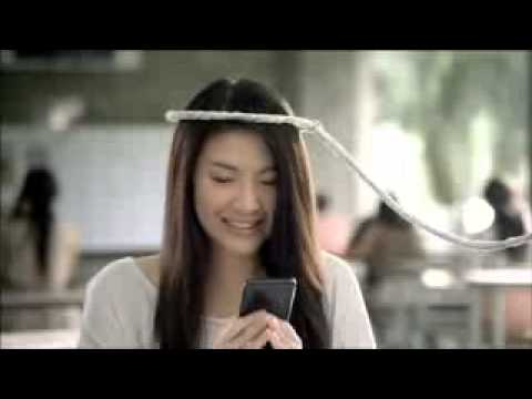 Happy by dtac TriNet TVC 2013 [Thai Version]