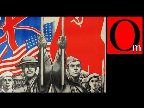 Правда о Ленд Лизе, которую скрывают в России