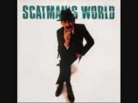 Scatman`s World