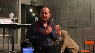 2 - Raphaël et Emmanuel Tresmontant - Famille - Journées Claude Tresmontant 13-14 mai 2017 ENS