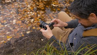 Fuji X-E3 Hands-On Field Test
