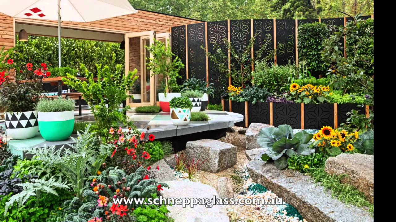 Garden mulch recycled crushed glass is an ideal mulch for Landscaping your garden