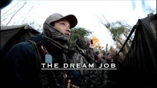 Mixed Bag of Ducks on a Kansas Pond | The Dream Job: Season 2 Webisode 2
