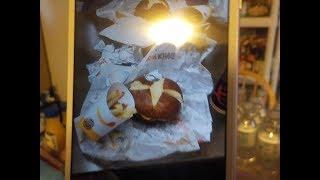 Little Non Food Walmart Run With Burger King Pretzel Bun Review | #bk | #walmarthaul Email : pokemonpurplegirl@gmail.com.