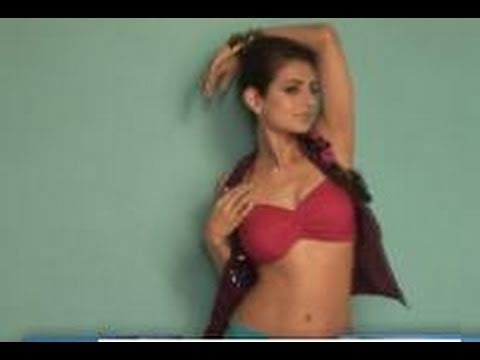 Amisha patel bikini video