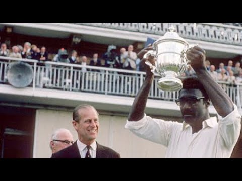 1975 Cricket World Cup Final Australia V West Indies