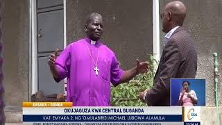 Omulabirizi owa Central Buganda Lubowa asabye abavubuka okukola bavve mu kwogera