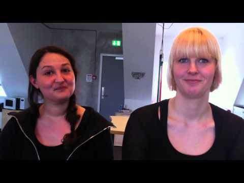Studentsko poduzeće iz Copenhagen Business Academy