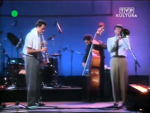 The Lounge Lizards - Montreal, Canada, 1983-07-07
