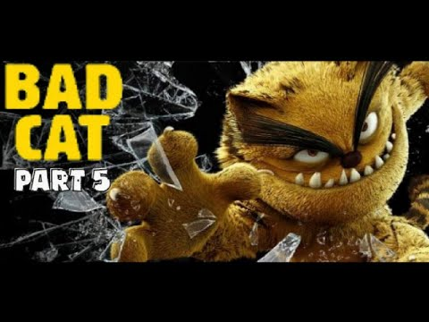 Download BAD CAT Part 5: You're on your own/meet Miskat/hello darkness my old friend