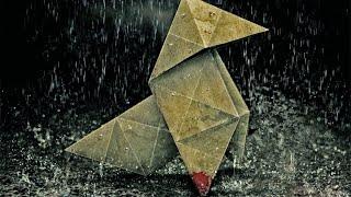 [#HEAVY RAIN PC] ПРОБУЕМ НА ВКУС ПК ВЕРСИЮ ИГРЫ!