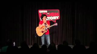 Canvas Laugh Club - Rising Stars ft Kenneth Sebastian