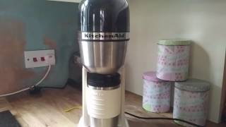 Kitchen Aid personal coffee ma…