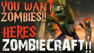Zombies, Zombiecraft, Big Nasty Comets - 2012 End of The World?