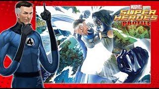 [SHP] 71 Mister Fantastic อัจฉริยะสร้างจักรวาล!!