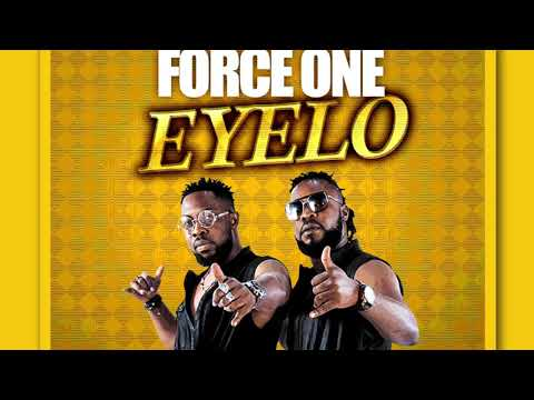 FORCE ONE - EYELO (AUDIO OFFICIEL)
