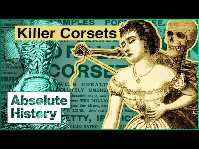 How Wallpapers Poisoned The Victorians | Hidden Killers | Absolute History