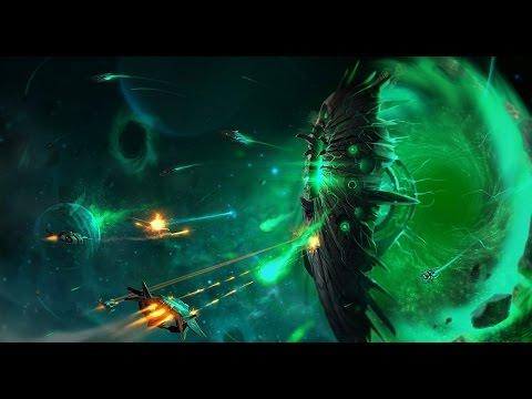 Star Conflict: Спецоперация. Страж галактики