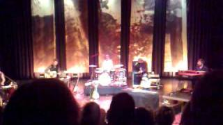 MARIT LARSEN - The Chase/This time tomorrow.... Halden, Brygga Kultursal, 15.oktober 2009