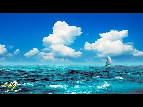 Relaxing Harp Music: Sleep Music, Meditation Music, Soothing Music, Nature Sounds ★80