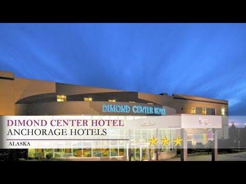 Dimond Center Hotel - Anchorage, Alaska