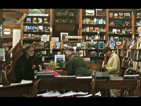 "seattle - ""coffee & books"""