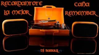 Masia Discoteca Remember - Cantaditas - NewStyle - Hardcore - Dj BasSauL +Tracklist