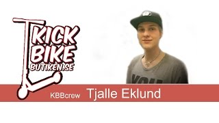 Download Mp3 Tjalle Eklund  | Welcome To Kbb