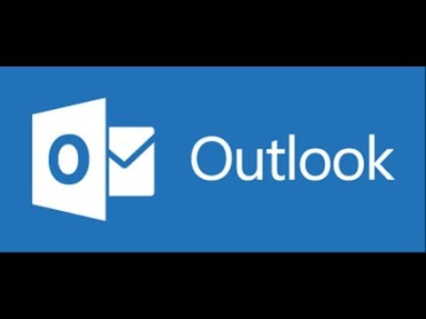 how to create outlook email & Facebook account