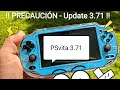 How to update from custom firmware 3.52 M33 to 3.52 M33-4