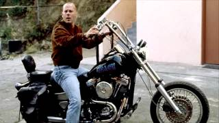 Celebrities and Motorcycle