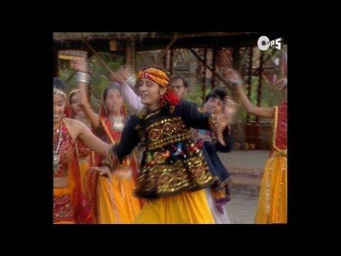 Kanudo Su Jane Mari Preet - Dandia & Garba - Navratri Special - Falguni Pathak