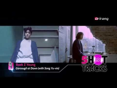 Pops in Seoul-Baek Z Young (Garosugil at Dawn (with Song Yu-vin))백지영(새벽 가로수길