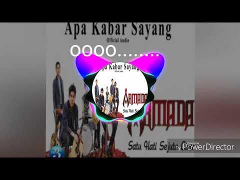 Apa Kabar Sayang Armada Official + Lirik
