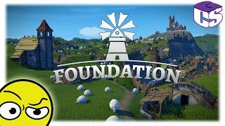 Így épül a feudalizmus | Foundation