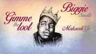 Notorious B.I.G. - Gimme The Loot (subtitulado Español)