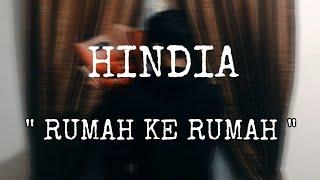 Hindia - Rumah Ke Rumah ( Video Lirik)