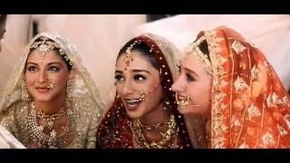 Película: hum saath hain año: 1999 protagonistas: saif ali khan, tabu, karishma kapoor, salman sonali bendre, mohnish bahl cantantes (playback): ...