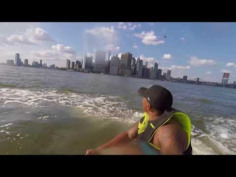 SEA THE CITY|JET SKIING NYC